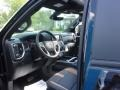 Chevrolet Silverado 2500HD LTZ Crew Cab 4x4 Mosaic Black Metallic photo #19