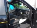 Chevrolet Silverado 2500HD LTZ Crew Cab 4x4 Mosaic Black Metallic photo #24