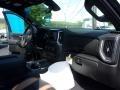 Chevrolet Silverado 2500HD LTZ Crew Cab 4x4 Mosaic Black Metallic photo #26