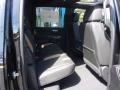 Chevrolet Silverado 2500HD LTZ Crew Cab 4x4 Mosaic Black Metallic photo #27