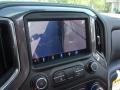 Chevrolet Silverado 2500HD LTZ Crew Cab 4x4 Mosaic Black Metallic photo #40