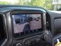 Chevrolet Silverado 2500HD LTZ Crew Cab 4x4 Mosaic Black Metallic photo #42