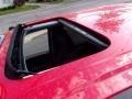Chevrolet Silverado 2500HD LTZ Crew Cab 4x4 Red Hot photo #18