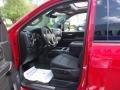 Chevrolet Silverado 2500HD LTZ Crew Cab 4x4 Red Hot photo #19