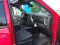 Chevrolet Silverado 2500HD LTZ Crew Cab 4x4 Red Hot photo #24