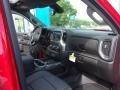 Chevrolet Silverado 2500HD LTZ Crew Cab 4x4 Red Hot photo #25