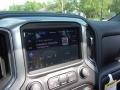 Chevrolet Silverado 2500HD LTZ Crew Cab 4x4 Red Hot photo #37