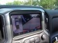 Chevrolet Silverado 2500HD LTZ Crew Cab 4x4 Red Hot photo #38