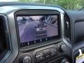 Chevrolet Silverado 2500HD LTZ Crew Cab 4x4 Red Hot photo #41