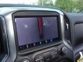 Chevrolet Silverado 2500HD LTZ Crew Cab 4x4 Red Hot photo #43