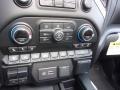 Chevrolet Silverado 2500HD LTZ Crew Cab 4x4 Red Hot photo #46