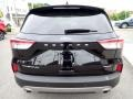 Ford Escape Titanium 4WD Agate Black Metallic photo #4