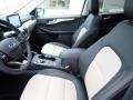 Ford Escape Titanium 4WD Agate Black Metallic photo #10