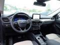 Ford Escape Titanium 4WD Agate Black Metallic photo #12