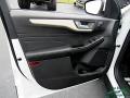 Ford Escape Titanium 4WD Star White Metallic Tri-Coat photo #10