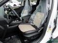 Ford Escape Titanium 4WD Star White Metallic Tri-Coat photo #11