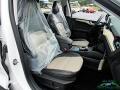 Ford Escape Titanium 4WD Star White Metallic Tri-Coat photo #12