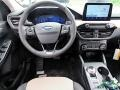 Ford Escape Titanium 4WD Star White Metallic Tri-Coat photo #15