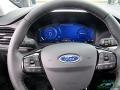 Ford Escape Titanium 4WD Star White Metallic Tri-Coat photo #17