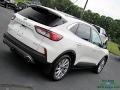 Ford Escape Titanium 4WD Star White Metallic Tri-Coat photo #29