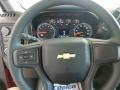Chevrolet Silverado 2500HD Custom Crew Cab 4x4 Red Hot photo #24