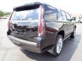 Cadillac Escalade Premium Luxury 4WD Black Raven photo #8