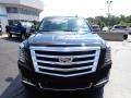 Cadillac Escalade Premium Luxury 4WD Black Raven photo #13