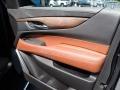 Cadillac Escalade Premium Luxury 4WD Black Raven photo #17