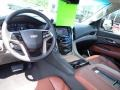 Cadillac Escalade Premium Luxury 4WD Black Raven photo #23