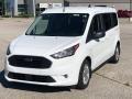 Ford Transit Connect XLT Van Frozen White photo #1