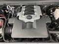 Cadillac Escalade Luxury 4WD Satin Steel Metallic photo #12