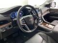 Cadillac Escalade Luxury 4WD Satin Steel Metallic photo #16