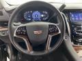 Cadillac Escalade Luxury 4WD Satin Steel Metallic photo #18