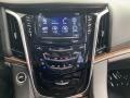 Cadillac Escalade Luxury 4WD Satin Steel Metallic photo #23