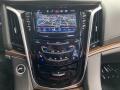 Cadillac Escalade Luxury 4WD Satin Steel Metallic photo #24