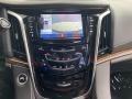 Cadillac Escalade Luxury 4WD Satin Steel Metallic photo #25