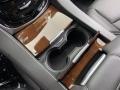 Cadillac Escalade Luxury 4WD Satin Steel Metallic photo #26