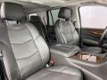 Cadillac Escalade Luxury 4WD Satin Steel Metallic photo #31