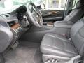 Cadillac Escalade Premium Luxury Black Raven photo #10