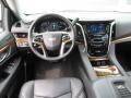 Cadillac Escalade Premium Luxury Black Raven photo #15