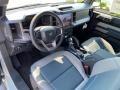 Ford Bronco Big Bend 4x4 2-Door Cactus Gray photo #9