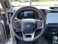 Ford Bronco Big Bend 4x4 2-Door Cactus Gray photo #12