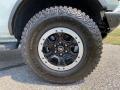 Ford Bronco Big Bend 4x4 2-Door Cactus Gray photo #18