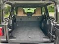 Jeep Wrangler Unlimited Rubicon 4x4 Black photo #16