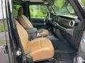 Jeep Wrangler Unlimited Rubicon 4x4 Black photo #19