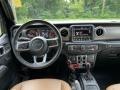 Jeep Wrangler Unlimited Rubicon 4x4 Black photo #20