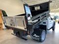 Ford F550 Super Duty XL Regular Cab 4x4 Chassis Dump Truck Oxford White photo #5