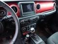 Jeep Wrangler Unlimited Rubicon 4x4 Black photo #3