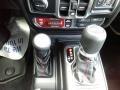 Jeep Wrangler Unlimited Rubicon 4x4 Hydro Blue Pearl photo #27