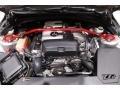 Cadillac ATS 2.0L Turbo AWD Radiant Silver Metallic photo #18